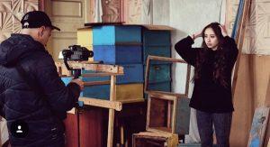 «Прости меня, мама»: участницы проекта «Від пацанки до панянки» из Запорожья снялись в клипе украинского рэпера (ВИДЕО)