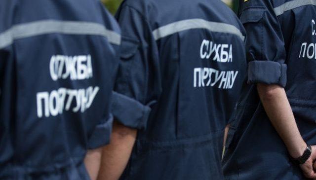 В Запорожье спасатели эвакуировали людей из многоэтажки