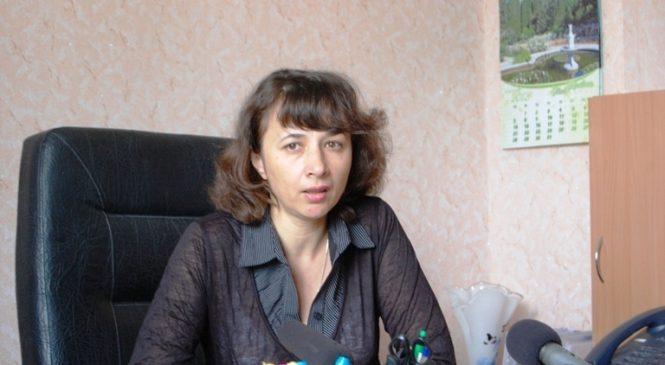 В одном из городов Запорожской области в заложниках побывала начальница горздравотдела