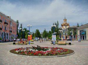 У Запорізькій області курорт залишиться без світла (адреси)