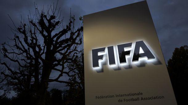 Известные запорожцы присоединились к патриотическому флешмобу против действий FIFA