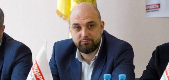 «24% голосів «Опоблоку» дали йому 100% влади в Запоріжжі» — нардеп Ігор Артюшенко про нинішню та колишню мерію Запоріжжя та кримінальні справи щодо них обох