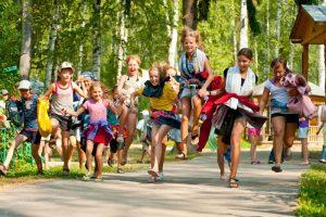 В Запорожской области за счёт госбюджета отдохнут 100 тысяч детей