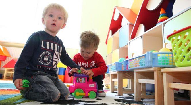 Коррекция психологического развития и борьба с тревожностью: в Запорожье обустроят сенсорную комнату