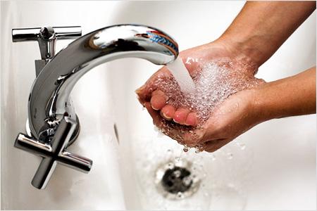 В Хортицком районе Запорожья отключили горячее водоснабжение (АДРЕСА)