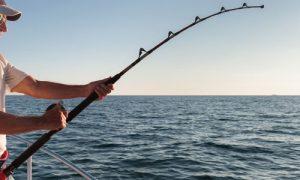 В Запорожской области рыбак ночью отплыл исчез из виду: спасатели нашли тело без признаков жизни уже утром
