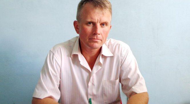 Президент подписал указ об увольнении одного из председателей районных госадминистраций Запорожской области