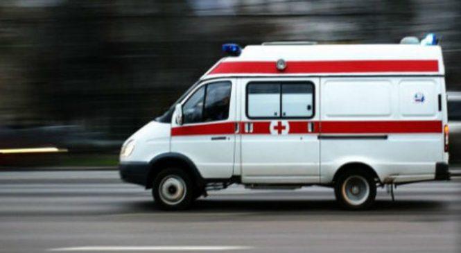 В запорожском речпорту травмировался подросток