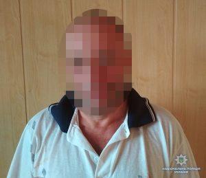 У Запорізькій області чоловік відправив сусіда в реанімацію