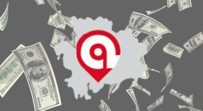 Доллар вырос на 11 копеек — КУРС ВАЛЮТ в банках Запорожья 15 августа