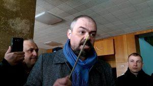 Судья рассказал о нашумевшем убийстве активиста Виталия Олешко в Бердянске (ВИДЕО)