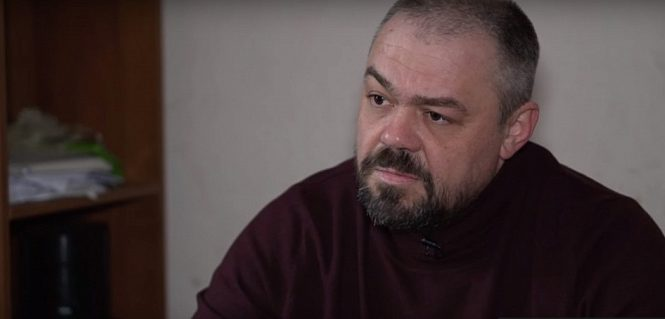 Заказчик убийства Виталия Олешко («Сармата») скрывался в Крыму, а вчера был задержан