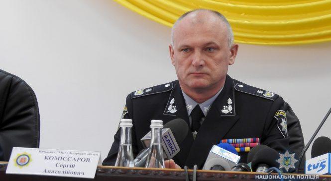 Задержанные подозреваемые в убийстве Олешко не дают показаний