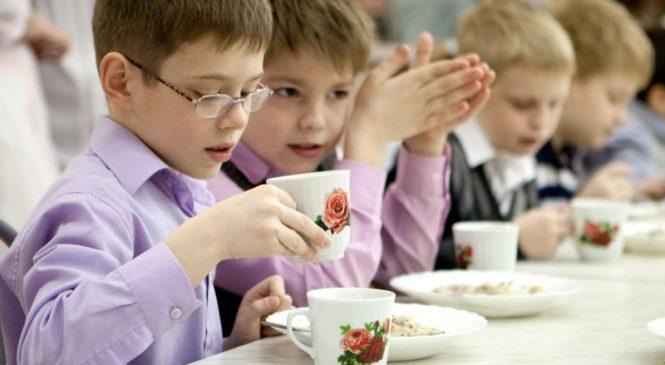 На «тайном» заседании исполкома в Запорожской области решили, что учеников 1-4 классов кормить не будут