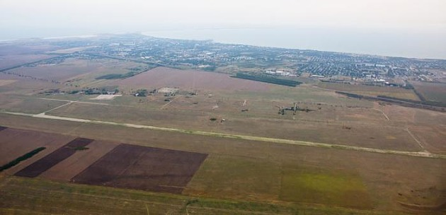 У Запорізькій області можуть відремонтувати ще один аеропорт