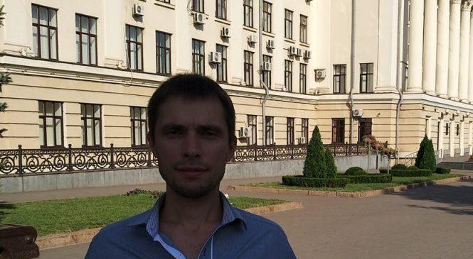 Запорожская экоорганизация заявила о выходе из рабочей группы по «ТРЦ Кальцева»