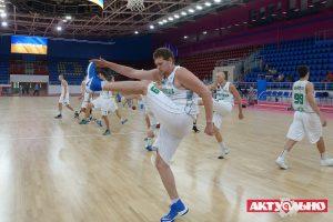 Запорожье хотят сделать баскетбольным городом