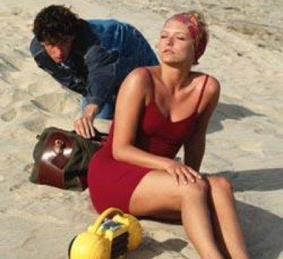 На пляже курортного города Запорожской области рецидивист обворовывал отдыхающих