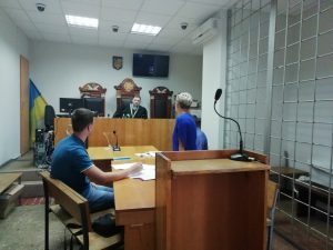 У Запоріжжі можуть вперше в Україні демонтувати загальнобудинковий лічильник газу: відбулося перше судове засідання