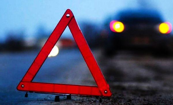 ДТП в Запорожской области: пассажир одного из авто с травмой головы госпитализирован (Фото)