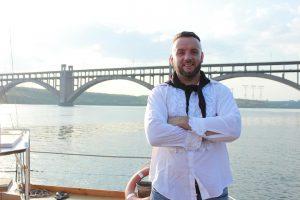 «Львов считается IT-столицей. Почему бы не взять с них пример для Запорожья?», — Андрей Величко мнение об IT-форуме и IT-сфере в Запорожье