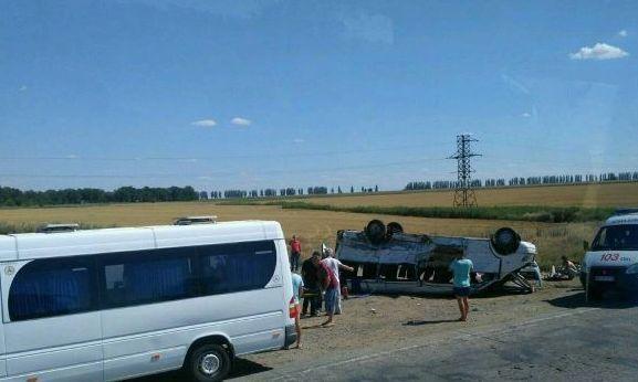 Компания, которой принадлежит КамАЗ, ставший участником трагического ДТП в Запорожской области, предоставит материальную помощь семьям погибших и пострадавших