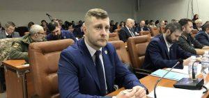 Суд удовлетворил жалобу главы УКРОПа в Запорожье