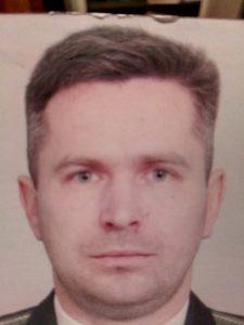 В Бердянске до сих пор ищут пропавшего сотрудника военного комиссариата (Фото)