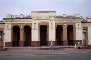 Старейший кинотеатр Запорожья возвращен австрийскому инвестору