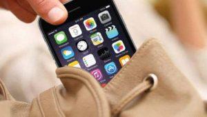 В Запорожье малолетние грабители украли у беременной девушки дорогой смартфон (Фото)