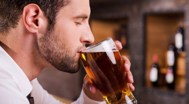 Житель Запорожской области от популярной марки пива выиграл уникальный приз