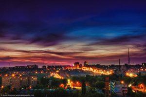 «Ночь в Соцгороде»: запорожцев зовут на уникальную экскурсию