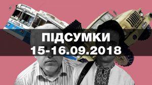 Поліцейськи збили насмерть людину, неподалік Луганська зафіксовано Гради, у РФ загинули 4 українці — найважливіші новини вихідних за 60 секунд