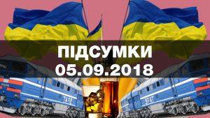 Строк за спалення українських прапорів, поранення двох військових, та таємна розмова з журналісткою — найважливіші новини середи за 60 секунд