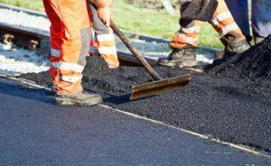 Фирма «регионала» отремонтирует дорогу за 164 млн грн в Запорожской области