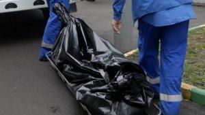 У Запоріжжі власниця квартири знайшла мертвого квартиранта