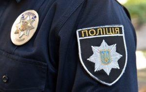 Возле Запорожской облгосадминистрации неизвестные подожгли палатку протестующего: их разыскивает полиция