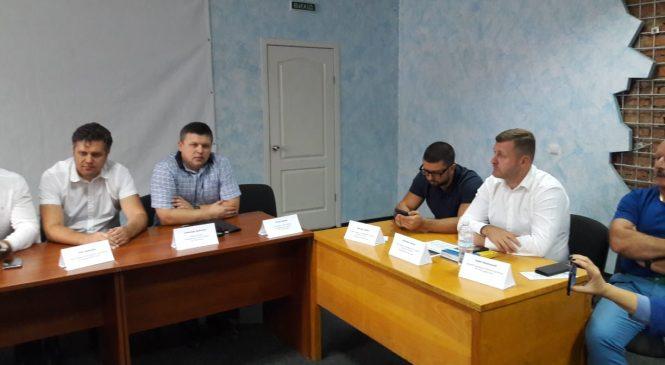 Запорожский УКРОП требует принять новый Избирательный кодекс и присоединяется к всеукраинской акции «Нет!» выборам по закону Януковича»