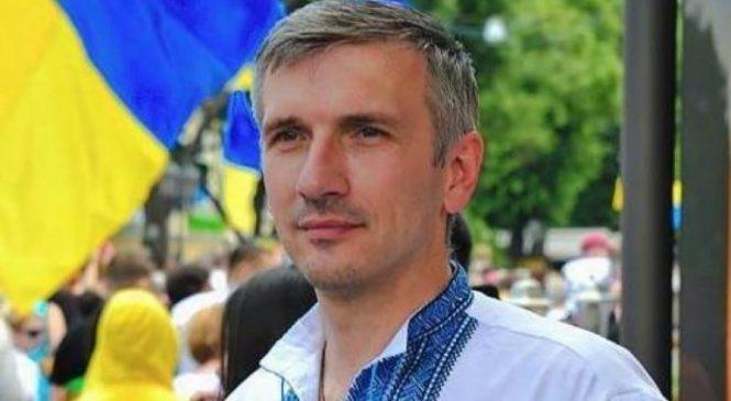 Стрельба в Одессе: Кем является раненый активист Олег Михайлик
