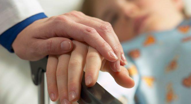 У ребенка из Запорожской области выявили холероподобный вибрион