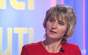Женщина из Запорожской области пообещала в эфире телешоу исполнить все желания