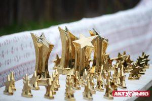 В Запорожье прошел  фестиваль «На крыльях мечты 2018»
