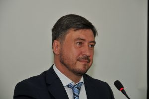 Олександр Соловйов: «Головний крок до подолання корупції – боротьба з системою, яка робить такі схеми можливими»