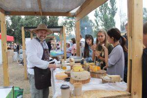 «Пикник на Радуге»: как в Запорожье прошел фестиваль уличной еды, – ФОТОРЕПОРТАЖ