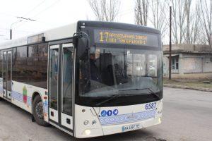 В Запорожье появятся новые маршруты: так планируют решить проблему с пассажиропотоком в час «пик»