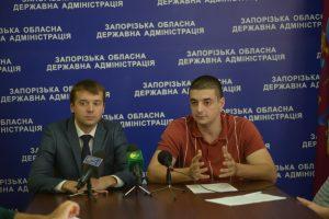 Первый iPhone в Украине, 6 тысяч посетителей и «Область будущего»: детали запорожского International IT Forum