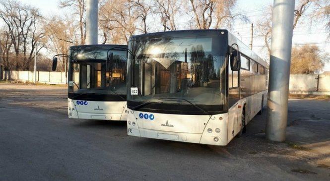 Проезд в маршрутках — 12 грн, в коммунальных автобусах — 10 грн: запорожский чиновник — о возможном повышении цен