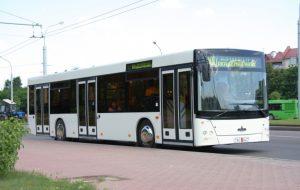 Запорожье купит еще 50 больших автобусов, но водителей для них не хватает даже при зарплате в 13 тысяч грн