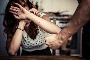 Міністр юстиції розповів, як дати відсіч домашньому агресору