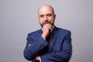«Запоріжжя має цілком реальний потенціал бути IT-центром рівня Одеси і наблизитись до рівня Дніпра», — нардеп Ігор Артюшенко про Запоріжжя та високі технології
